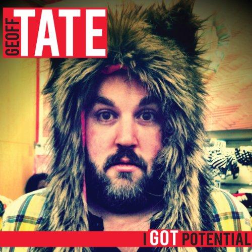 Geoff Tate - I Got Potential CD  NEW