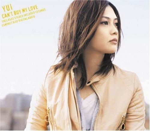 Yui - Can t Buy My Love (jpn) CD  NEW