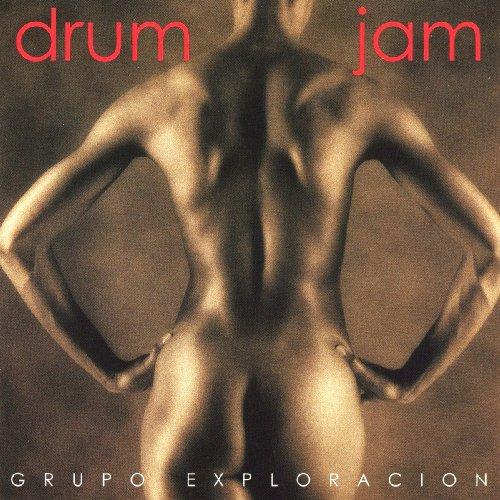 Grupo Exploracion - Drum Jam CD  NEU