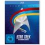 """Blu-ray""""STAR TREK: Raumschiff Enterprise-Complete... [DE-Version, Regio 2/B]"""""""