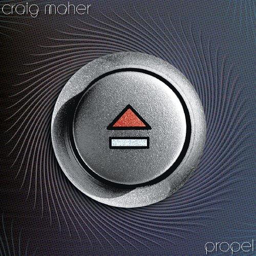 Craig Maher - Propel CD  NEW
