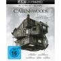 "Various""The Cabin in the Woods UHD Blu-ray [DE-Version, Regio 2/B]"""