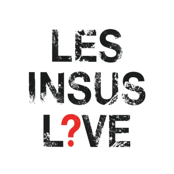 les insus live mp3