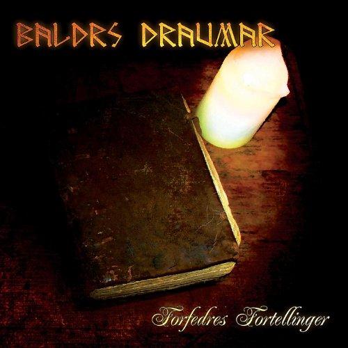 Baldrs Draumar - Forfedres Fortellinger CD  NEW
