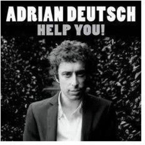 DEUTSCH ADRIAN - Help You CD  NEW