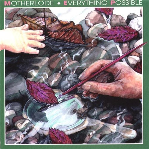 Motherlode - Everything Possible CD  NEW