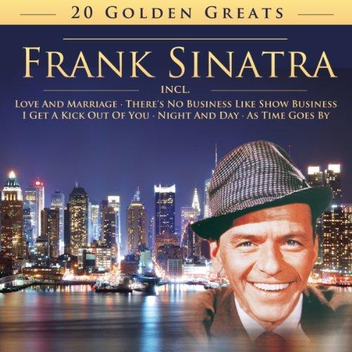 Frank Sinatra – 20 Golden Greats