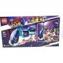 "LEGO""70828 MOVIE 2 - Pop-Up-Party-Bus, Konstruktionsspielzeug"""