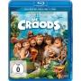 """Various""""Die Croods (Blu-Ray 3d+Blu-Ray) [DE-Version, Regio 2/B]"""""""