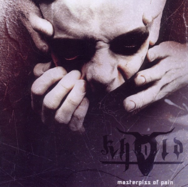 Khold - Masterpiss Of Pain CD Peaceville NEW