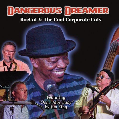 Cool Corporate Cats - Dangerous Dreamer CD  NEW