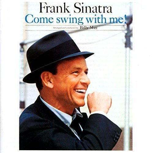 Frank Sinatra Come Swing With Me Dol Vinyl Maxi