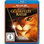 "Various""Der Gestiefelte Kater (Blu-Ray 3d+Blu-Ray) [DE-Version, Regio 2/B]"""