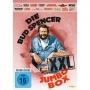 "Various""Die Bud Spencer Jumbo Box XXL BD [DE-Version, Regio 2/B]"""