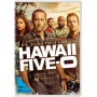 "Dvdvk""Hawaii Five-0 Season 8 (dvd) Min: Ddws 6dvds [DE-Version, Regio 2/B]"""