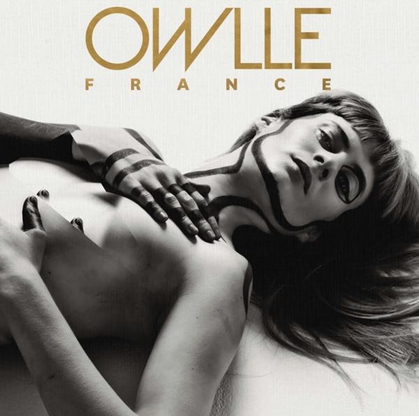 Owlle - France CD Zomba NEW