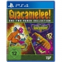 """Ps4""""Guacamelee One Ps-4 Two Punch Ed. [DE-Version]"""""""
