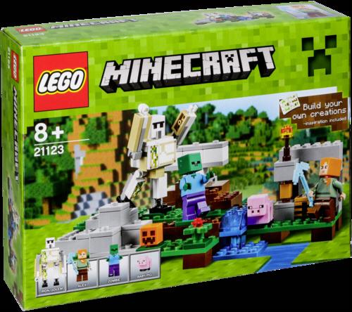 lego minecraft spiele