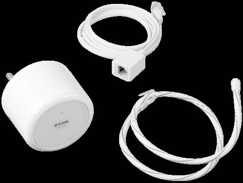 d link mydlink home dch s160 smart home wi fi wassermelder d link hardware electronic. Black Bedroom Furniture Sets. Home Design Ideas