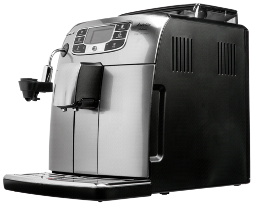 philips saeco hd8904 01 intelia deluxe kaffeevollautomat edelstahl philips hardware. Black Bedroom Furniture Sets. Home Design Ideas