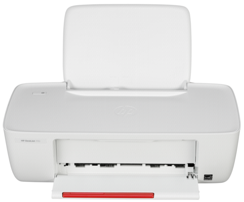 hewlett packard hp deskjet 1110 tintenstrahldrucker hewlett packard tintenstrahldrucker. Black Bedroom Furniture Sets. Home Design Ideas
