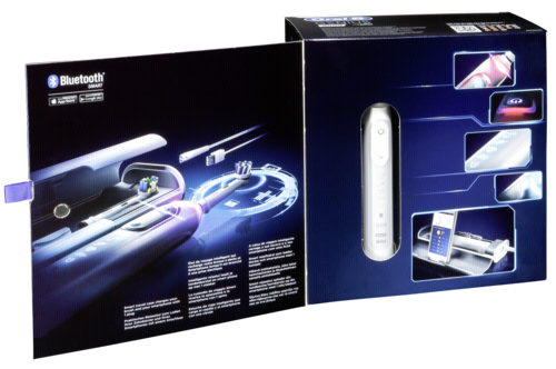 braun oral b genius 9000 white elektrische zahnb rste braun hardware electronic grooves inc. Black Bedroom Furniture Sets. Home Design Ideas