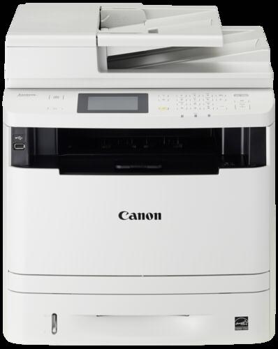 canon i sensys mf411dw laser multifunktionsger t s 3 w a4 in 1 drucker kopierer scanner. Black Bedroom Furniture Sets. Home Design Ideas
