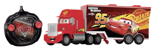 dickie rc cars 3 turbo mack truck 203089025 dickie. Black Bedroom Furniture Sets. Home Design Ideas