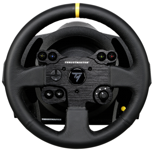 tx racing wheel leather edition tx racing wheel leather. Black Bedroom Furniture Sets. Home Design Ideas