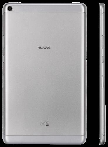 Huawei MediaPad T3 8 WiFi 16GB grey