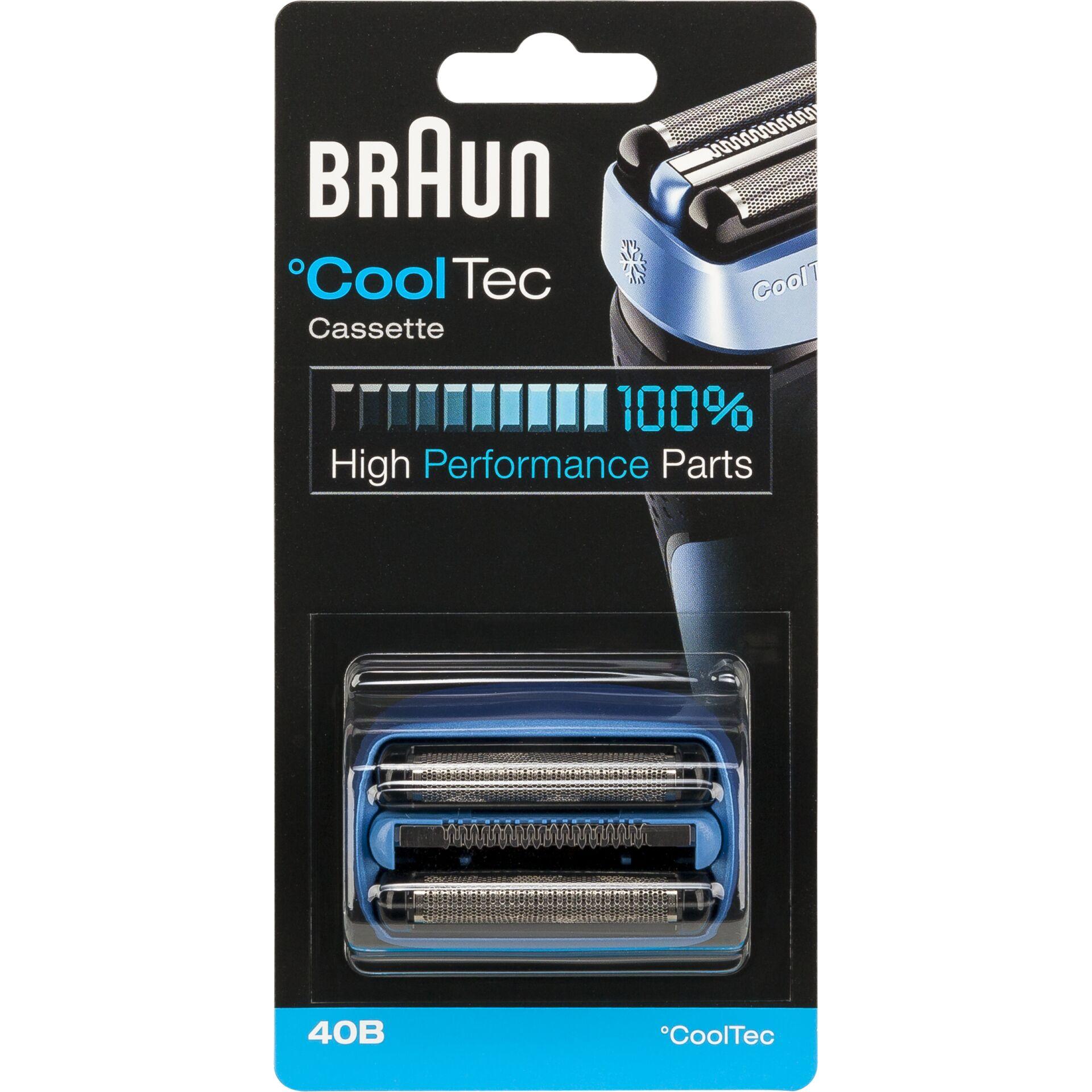 """Braun""""076520 Rasierapparat-Zubehör (076520)"""""""