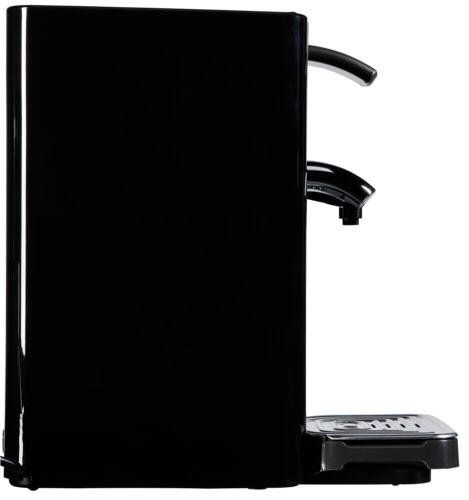 philips senseo quadrante hd7863 padmaschine 60 philips. Black Bedroom Furniture Sets. Home Design Ideas