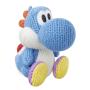 "Nintendo""amiibo Woll-Yoshi Hellblau-Spielfigur"""