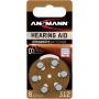 "Ansmann""AZA312 (PR41), Batterie"""