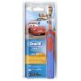 """Procter & Gamble Srl""""Oral-B Stages Power Cars and Plains elektrische Zahnbürste für Kinder"""""""