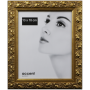 "Nielsen Design""Nielsen Arabesque 13x18 Holz Portrait Gold 8532004"""