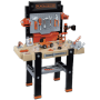 "Smoby ""Black & Decker Werkbank Super Center"""