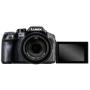 "Panasonic""Lumix DMC-FZ300 Superzoom Digitalkamera schwarz"""