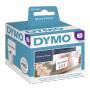 """Dymo""""Mehrzweck-Etiketten S0722440, Schriftband"""""""