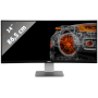 "Dell ""UltraSharp U3415W Curved Monitor (34"") 86,36 cm (21:9,IPS, USB, HDMI, (mini) DisplayPort, MHL) (210-ADYS)"""