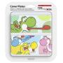 """Zierblende Nintendo Cover 028 Bunte Yoshis""""Zierblende Nintendo Cover 028 Bunte Yoshis [DE-Version]"""""""