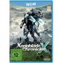 "Wii U Adventure""Xenoblade Chronicles X Wiiu [DE-Version]"""