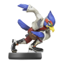 "Multiplattform ""Amiibo Smash Falco #52"""