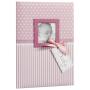 """Goldbuch""""Sweetheart pink 21x28 44 Seiten Babytagebuch 11801"""""""