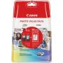 "Canon""PG-540 XL / CL-541 XL Photo Value Pack GP-501 50 Bl. [EURO-Version]"""