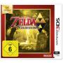 "3ds""The Legend of Zelda: A Link Between Worlds Selects [DE-Version]"""