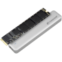 "Transcend ""JetDrive 500 - SSD - 240GB - intern - SATA 6Gb/s - für Apple MacBook Air (Ende 2010, Mitte 2011) (TS240GJDM500) [DE-Version, German Keyboard]"""