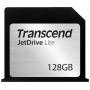 "Transcend""JetDrive Lite 130 128GB MacBook Air 13 2010-2015 [DE-Version, German Keyboard]"""