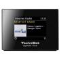 "Technisat""DIGITRADIO 110 IR DAB+ Radio- Multiroom Streaming Adapter"""