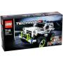 "LEGO""Technic 42047 Polizei-Interceptor"""